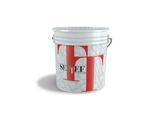 Cement-based glue BONDING PW - SETTEF
