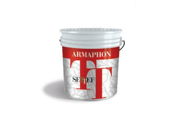 Smoothing compound ARMAPHON - SETTEF