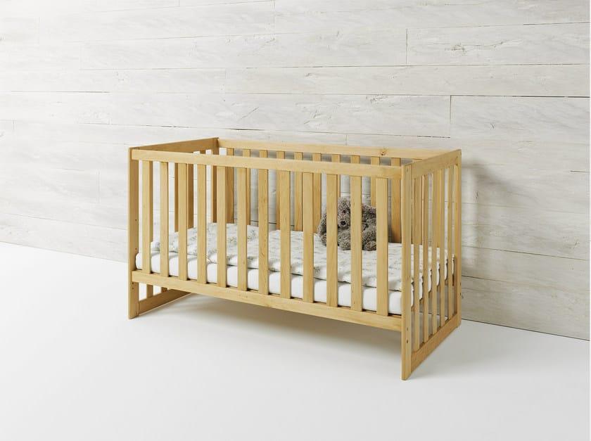 Alder cradle BABY | Cradle - TEAM 7 Natürlich Wohnen