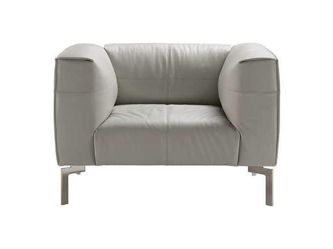 Club armchair BOSFORO | Armchair - Poltrona Frau
