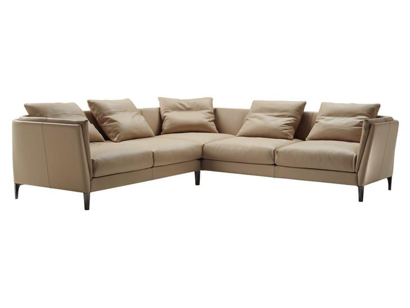 Divano componibile modulare bretagne divano componibile poltrona frau - Divano bretagne poltrona frau ...