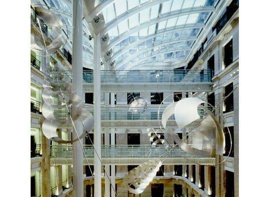 Sculpture ARCH.ARTE - Thierry Vidé design