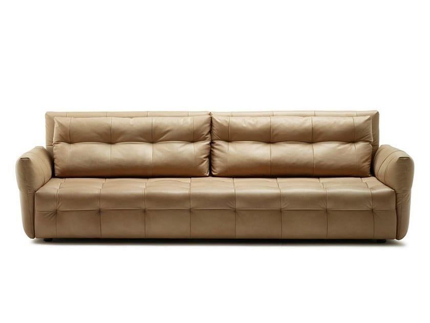 Divano capitonn duvet divano poltrona frau - Divano capitonne ...