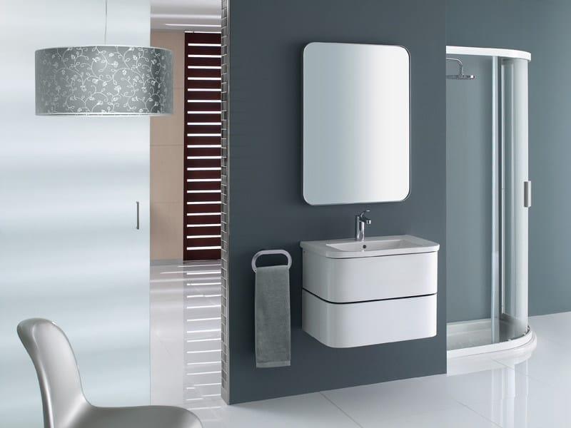 Miroir pour salle de bain cala by roca for Roca salle de bain