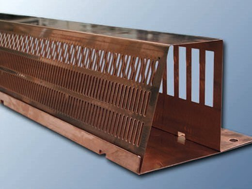 Ventilation grille and part GRONDAVENT 300 - Thermak by MATCO