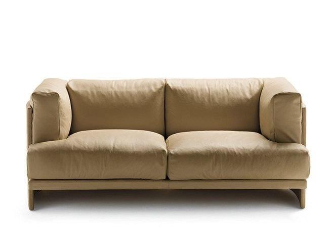 2 seater sofa POLO | 2 seater sofa - Poltrona Frau