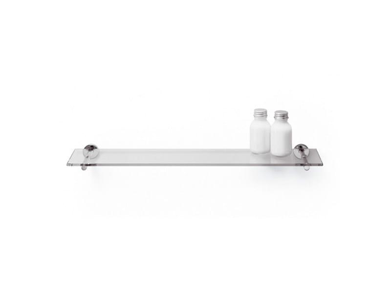 Bathroom wall shelf 83 460 979 | Bathroom wall shelf by Dornbracht