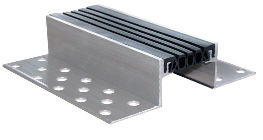 Aluminium Flooring joint K FLOOR G70 - Tecno K Giunti