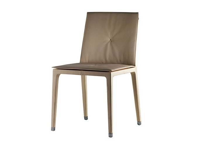 Chair FITZGERALD - Poltrona Frau