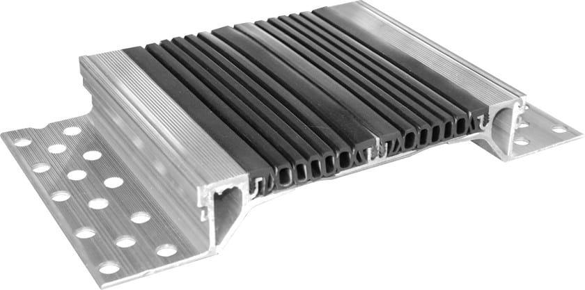 Aluminium Flooring joint K FLOOR G220 - Tecno K Giunti