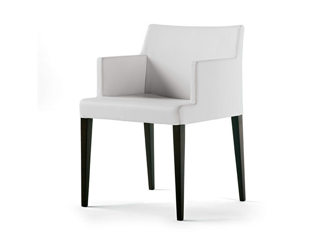 Easy chair LIZ_B | Easy chair - Poltrona Frau