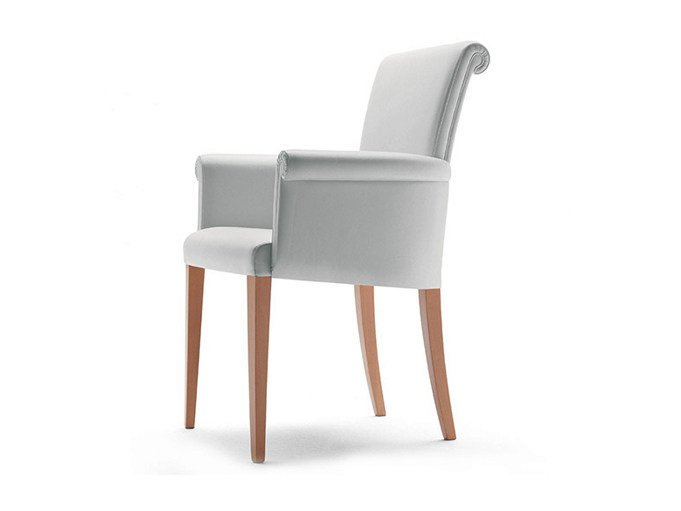 Easy chair VITTORIA | Easy chair by Poltrona Frau