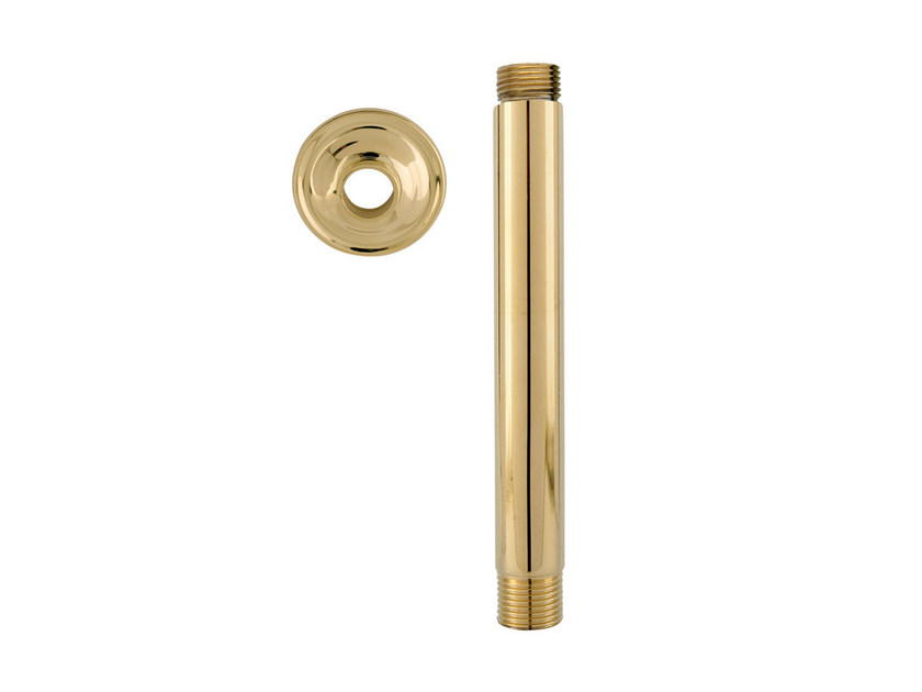 Ceiling mounted shower arm 015950.TAR.00 | Shower arm - Bronces Mestre