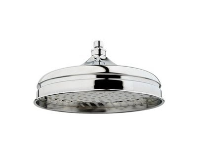 Chrome-plated rain shower 016300.0AR.50 | Overhead shower by Bronces Mestre