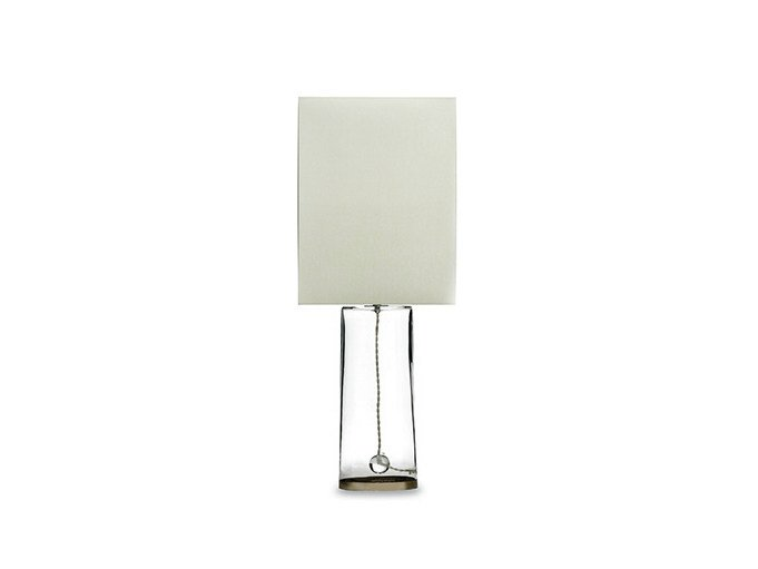 Table lamp DIDO by Poltrona Frau