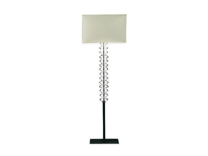 Floor lamp FEDE - Poltrona Frau