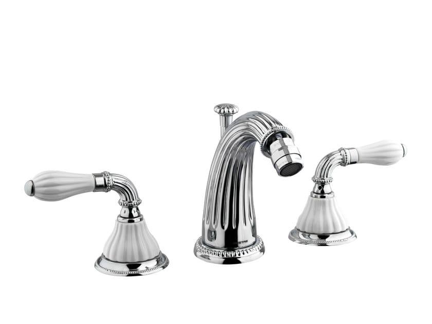 Bidet tap with swivel spout 233521.0000.50 | Bidet tap - Bronces Mestre