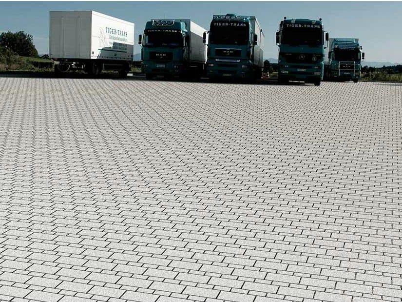 Pavimento per esterni carrabile XLoad® - FERRARI BK