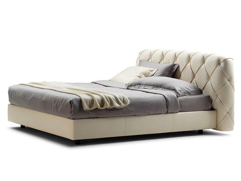 Double bed FLAIR - Poltrona Frau