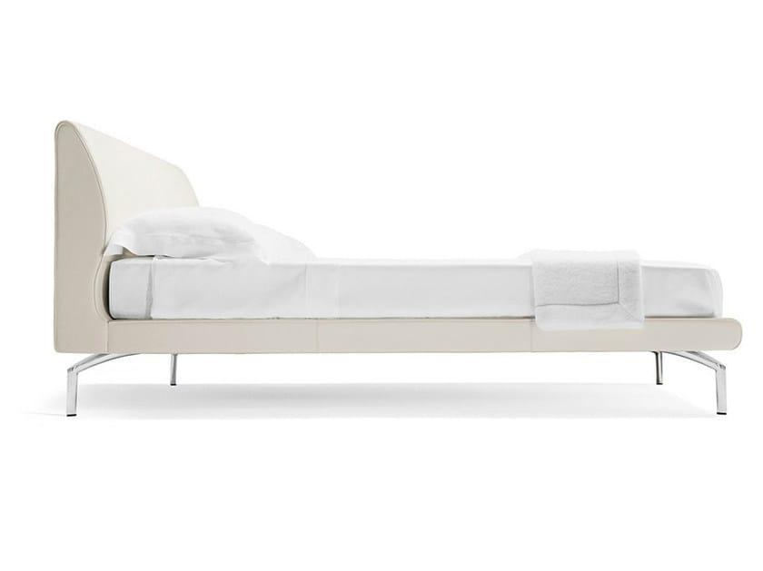 Double bed EOSONNO - Poltrona Frau