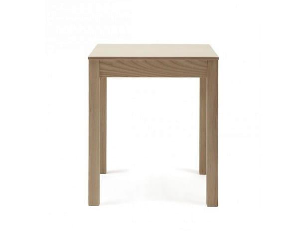 Stackable stool SKANDINAVIA KVJ6 - Nikari