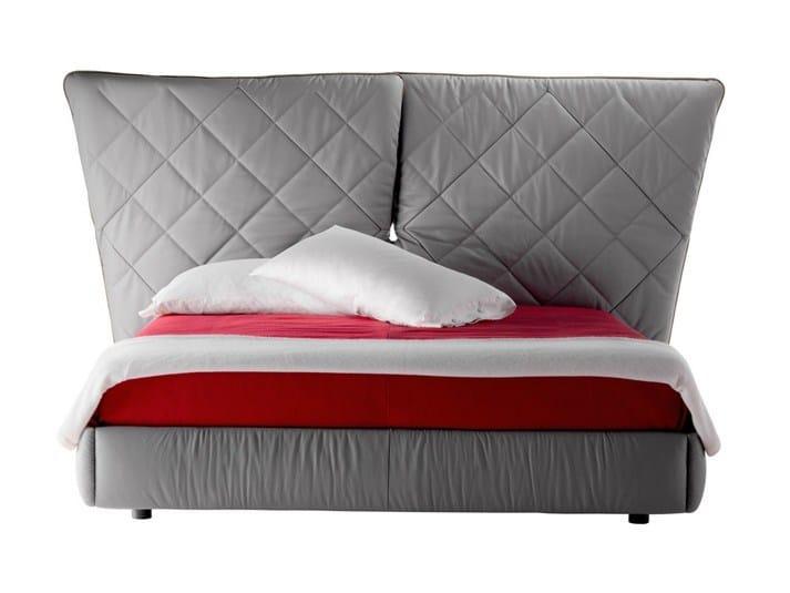 Double bed LELIT - Poltrona Frau