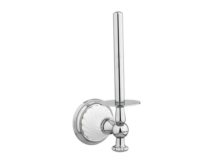 Spare roll holder 233585.SL00.50 | Toilet roll holder - Bronces Mestre