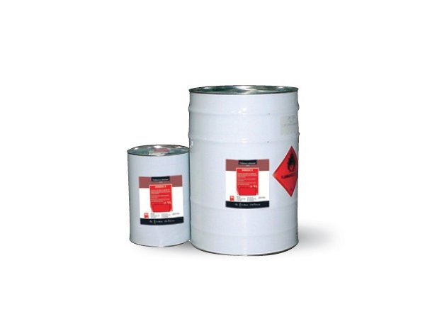 Base coat and impregnating compound for paint and varnish AKROSIL S - Viero