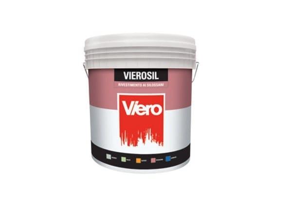 Exterior finish VIEROSIL R 1,0 DH AG - Viero