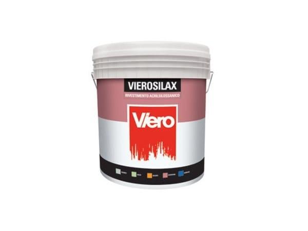 Exterior finish VIEROSILAX 2,0 DH AG 2012 - Viero