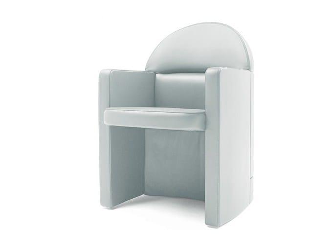 Easy chair EGO - Poltrona Frau