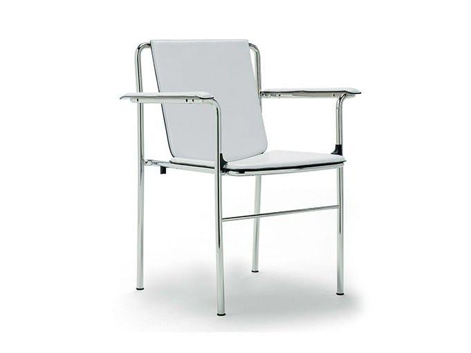 Training chair MOVIE - Poltrona Frau