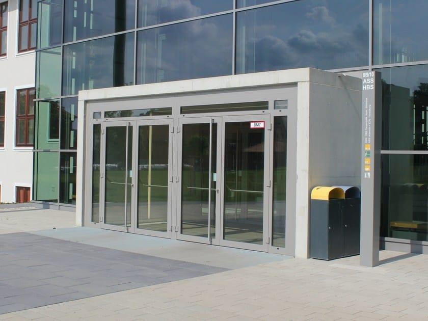 Exterior entry door BASIC 20/10 E 15/10 | Exterior entry door - Mogs srl unipersonale