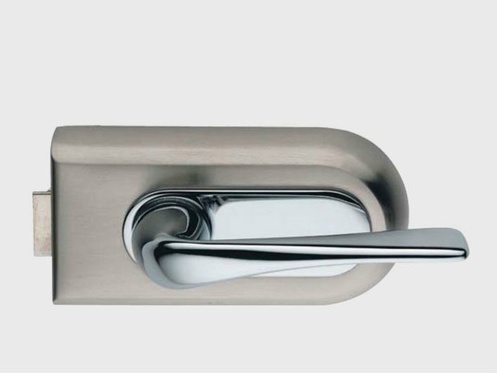 Metal lock V-200 B MIX - Metalglas Bonomi
