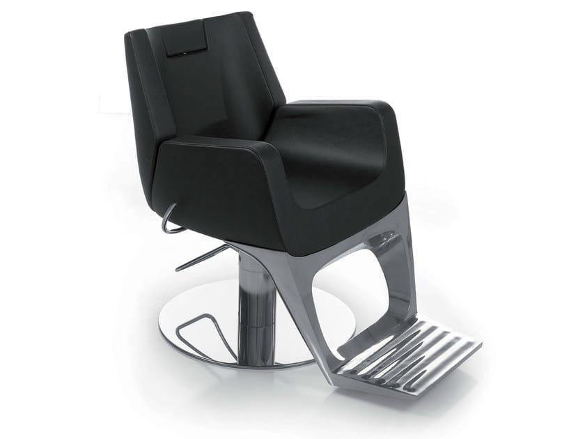 Barber chair MR FANTASY - Gamma & Bross