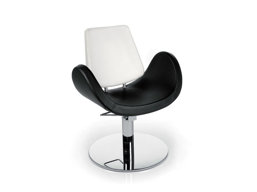 Hairdresser chair ALIPES ROTO - Gamma & Bross