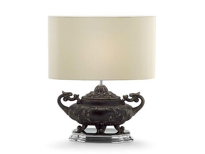 Ceramic table lamp GIULIA | Table lamp - MARIONI