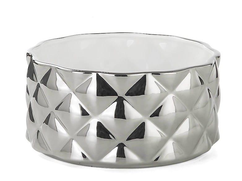 Ceramic bowl ROXY | Bowl - MARIONI