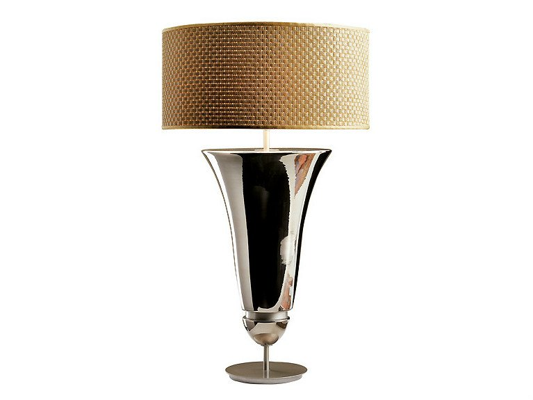 Ceramic table lamp SAMBA | Table lamp - MARIONI