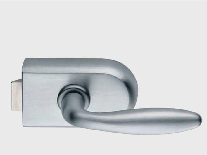 Metal lock V-600 ROUND - Metalglas Bonomi