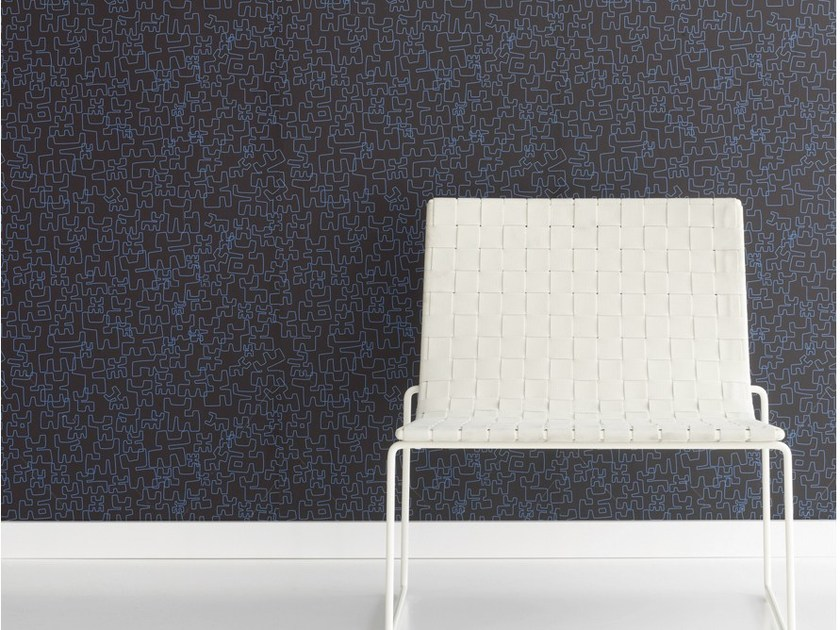 Motif nonwoven wallpaper TORITOS - Equipo DRT