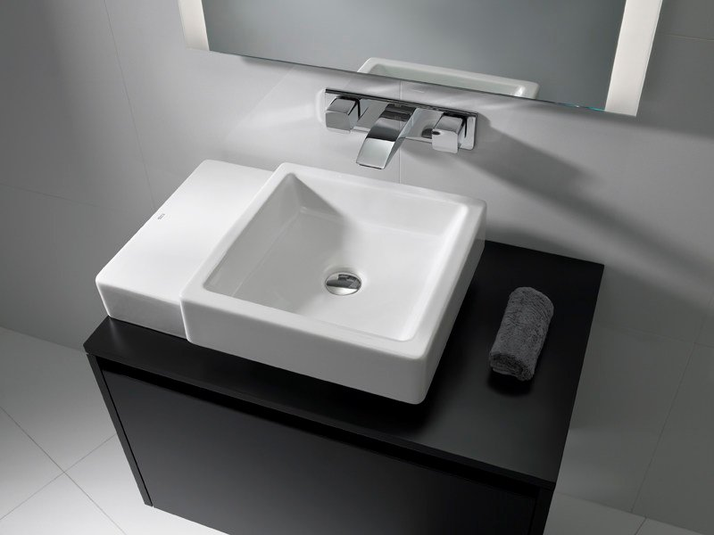 Countertop washbasin COM - ROCA