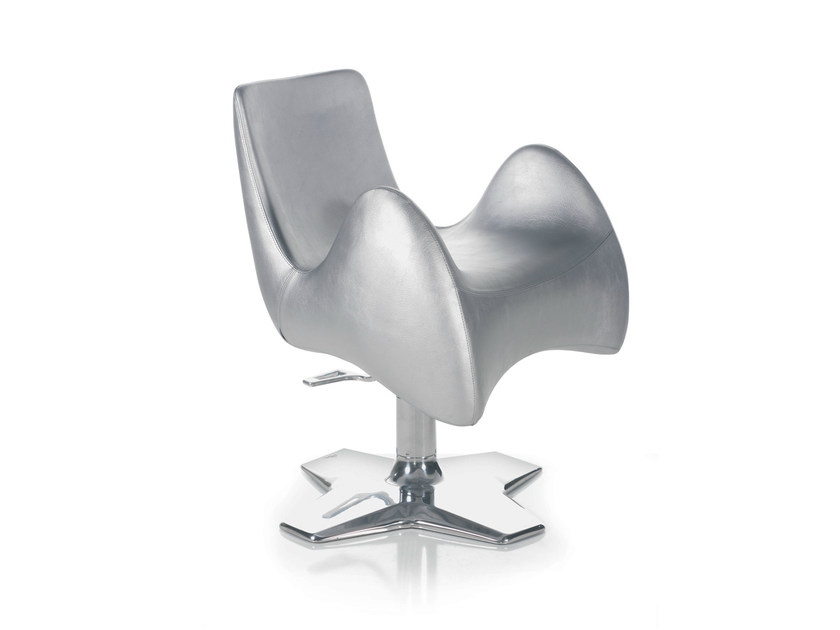Hairdresser chair FLOW CHAIR - Gamma & Bross