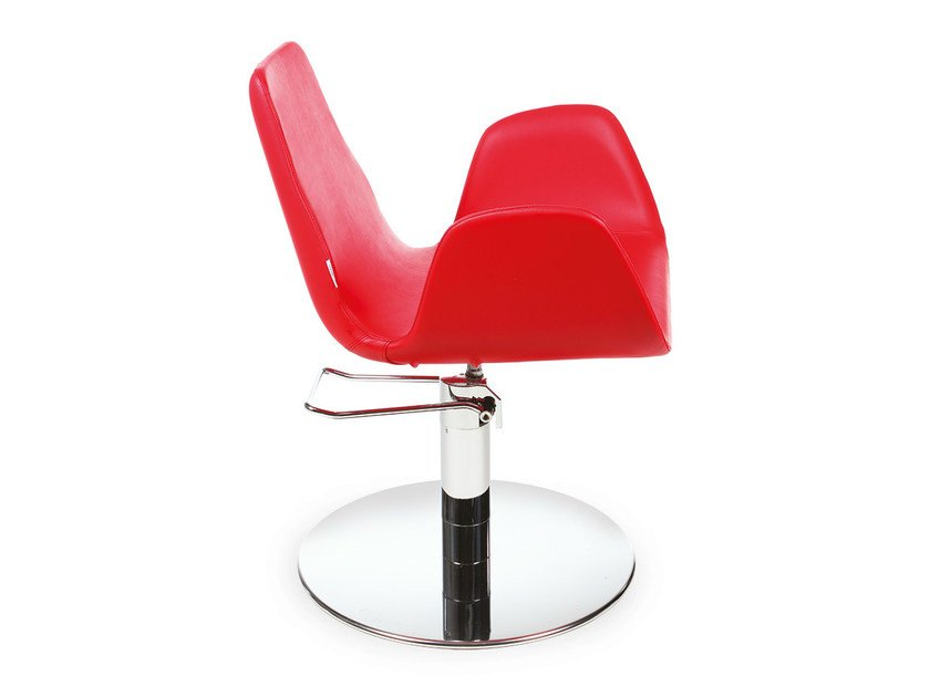 Hairdresser chair NYSA FULL COLOR by Gamma & Bross