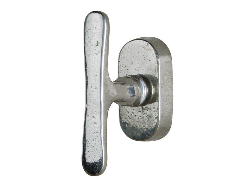 Metal window handle PHT DK | Window handle by Dauby