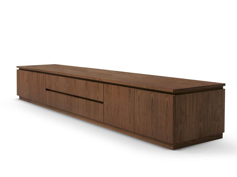 Wooden sideboard RAFFAELLO BASE UNIT - Riva 1920