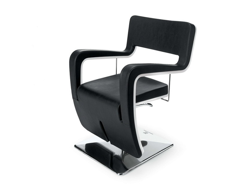 Hairdresser chair TSU - Gamma & Bross