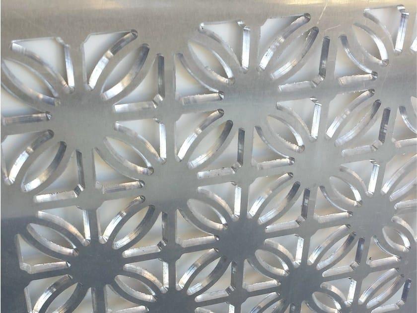 Iron craft product Decorative metal panels - YDF