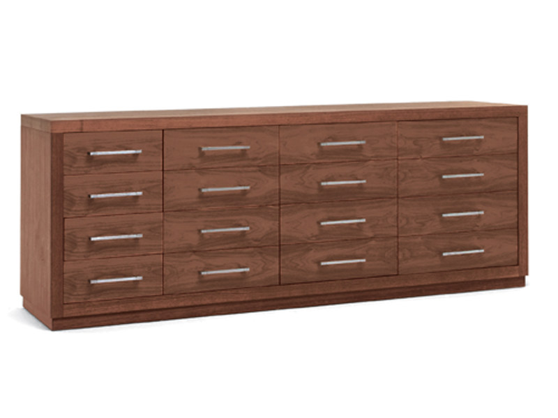 Wooden sideboard TUCSON - Riva 1920