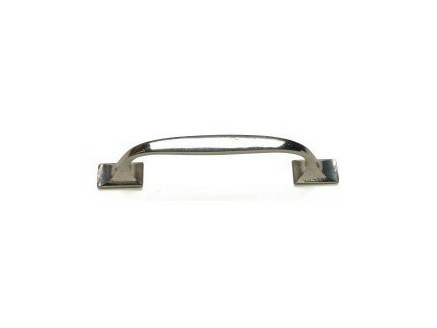 Metal Furniture Handle PMAD | Furniture Handle by Dauby